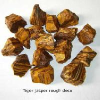 Tiger Jasper Rough Stones
