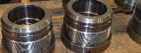 Hydraulic Cylinder Track Parts