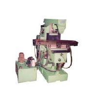 Hydraulic Feed Milling Machine