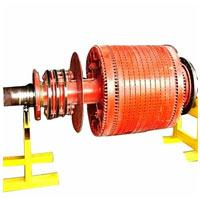 Slipring Motors Repairing Services