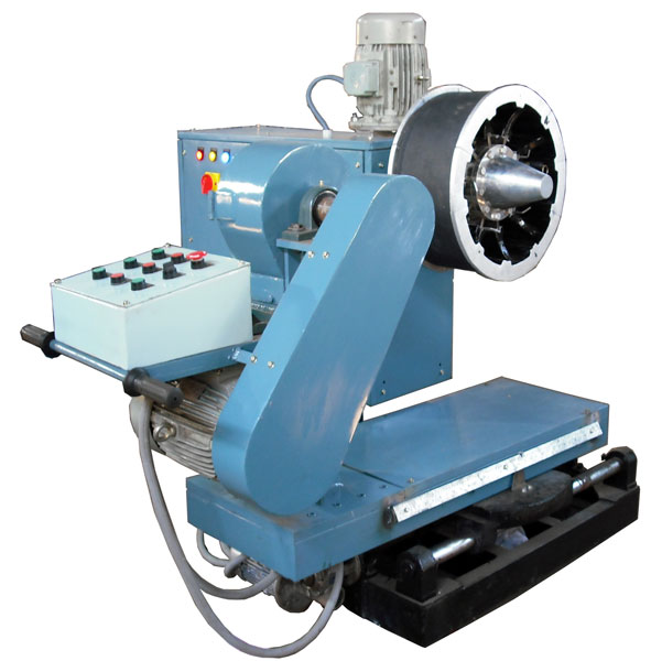 Fully Automatic Buffing Machine