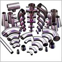 Butweld Pipe Fittings