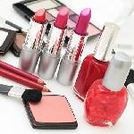 Brand name perfumes and cosmetics from leading houses