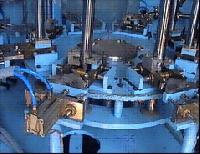 Rotary Component Washing Machine