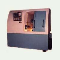 Slant Bed CNC Turning Machine