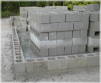 Concrete Block Mortar