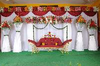 Wedding Stage Decorations