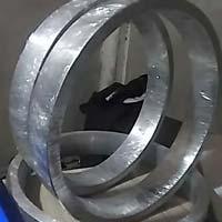Aluminium Ring Forging