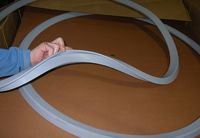 Custom Molded Rubber Products