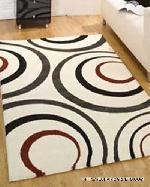 hand tufted carpet
