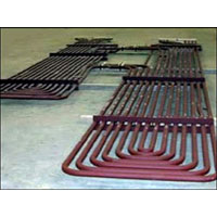 High Pressure Economizer Coils