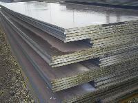 stainless steel material ferrous metal
