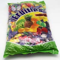 Mix Fruit Candy
