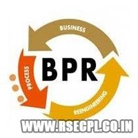 Business Process Re Engineering Services