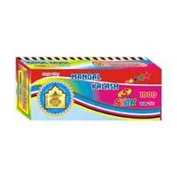 Mangal Kalash Holi Color Gift Pack