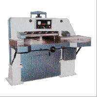 Semi Automatic Paper Printing Machine