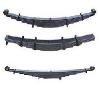 Automotive Laminated Leaf Spring
