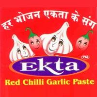 Red Chilli Garlic Paste