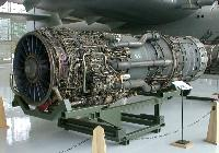 Turbojet Engine