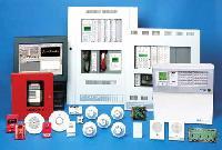 Electronic Alarm System
