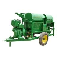 multi crop cutter threshers