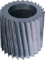 Carbide Hobbing Cutter for Plastic Grain-sized Dicing