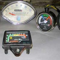 Moped, Scooter & Motorcycle Speedometers