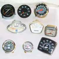 Vintage Speedometers For Puch, Lambretta,royal Enfield