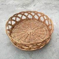 Cane Gift Basket