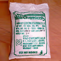 Sodium Bicarbonate IP BP