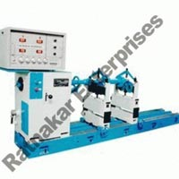 Hard Bearing Dynamic Balancing Machine