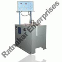 Hard Bearing Vertical Balancing Machine