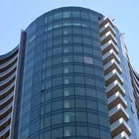 EPDM Rubber Profile For Architectural Building