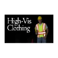 Ansi Vests, Isea High-visibility 107 Vests