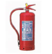 Approved Fire Extinguisher (P 9)