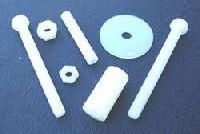 Nylon Machine Parts