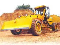 Motor Grader Manufacturers Suppliers Exporters In India
