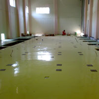 Epoxy Coating Services, Polyurethane Coating Services