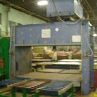 Hydraulic Cold Press
