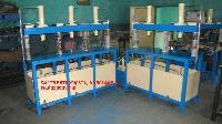 AREKA LEAF PLATE  PAPER PLATE MAKING MACHINE