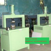 Multi Purpose Hydraulic Paper Cutting & Plate Forming Machine