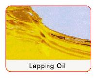 Lapping Oil