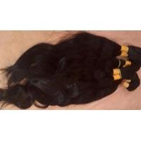 100% Natural Colour Virgin Remy Human Hair