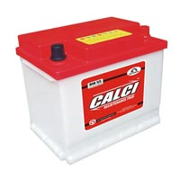 Maintenance Free Automotive Batteries