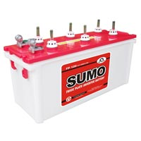 Thick Plate Inverter Batteries