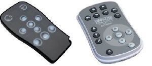 Radio Frequency Remote Controls