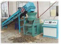 Biomass Briquette, White Coal