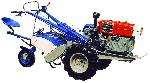 6 In 1 Farming Tractor