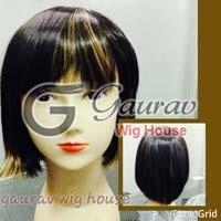 Mono Top Hair Women Wig