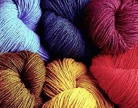 Cotton Dyed Yarn 002